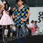 デザインフェスタ L4ファッションショー その3