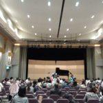 席まだあるって→5月8日 ベビーカーコンサート in 和光 (第18回)