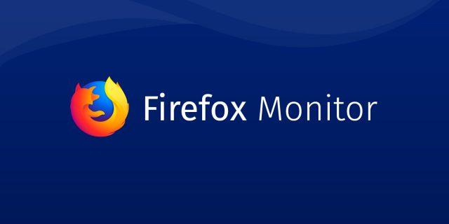 Firefox Monitor