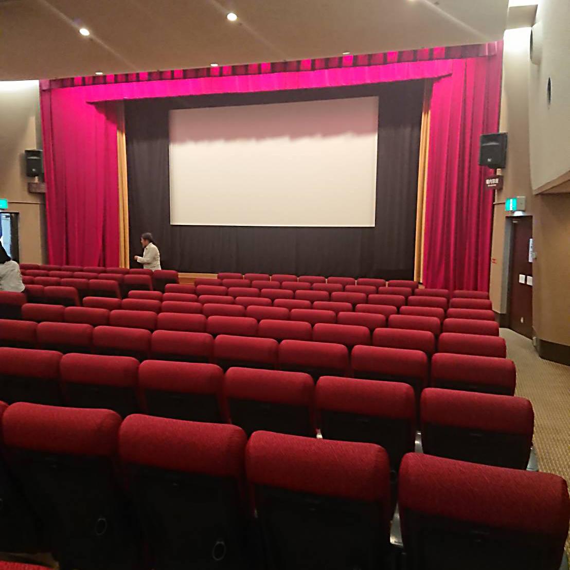 こういう映画館、確かに少なくなったね。